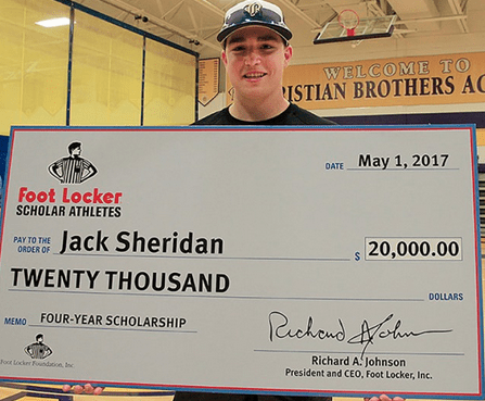 Jack Sheridan | A Wish From Wisdom