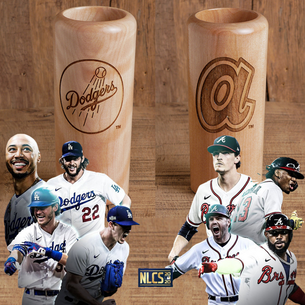 The Braves & Dodgers Square Off in the NLCS