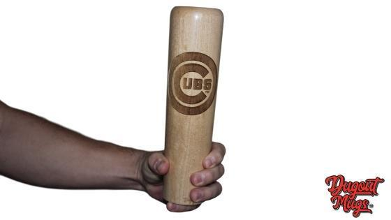 Playing Baseball at the Next Level | Beyond the Bat Mug