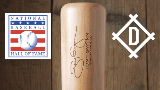 National Baseball Hall of Fame Teams Up with Dugout Mugs®