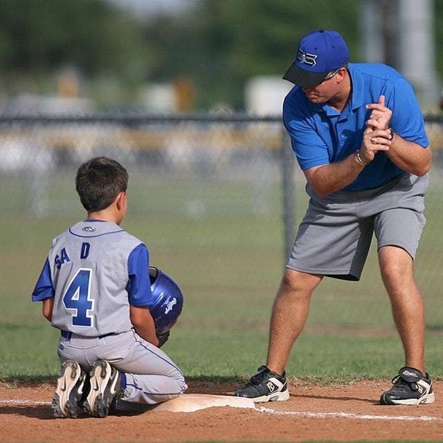 Baseball Coach Gifts to Thank Your Little League Coach