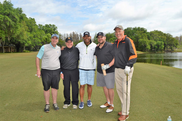 Mariano Rivera Celebrity Golf Classic - 2018