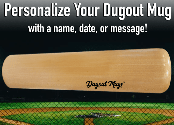 The 6 Top Personalized Baseball Gifts for Sports Fans