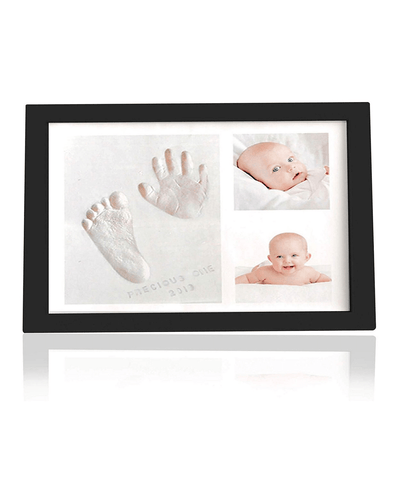2021 fathers day gift guide for wife ideas - handprint artwork