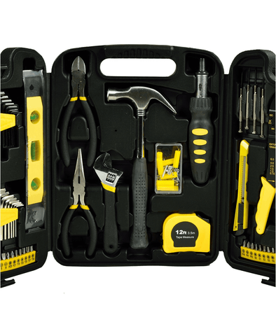 2021 fathers day gift guide for wife ideas - tool set for his diy