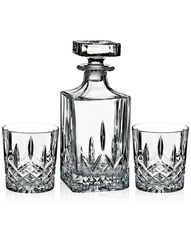 2021 fathers day gift guide for wife ideas - whiskey decanter