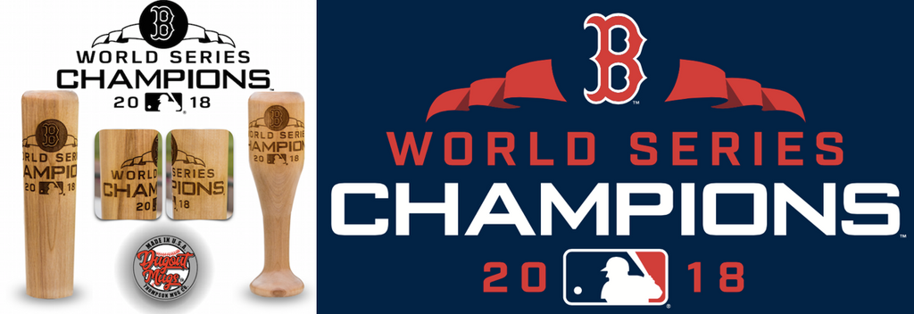 World Series Champions!