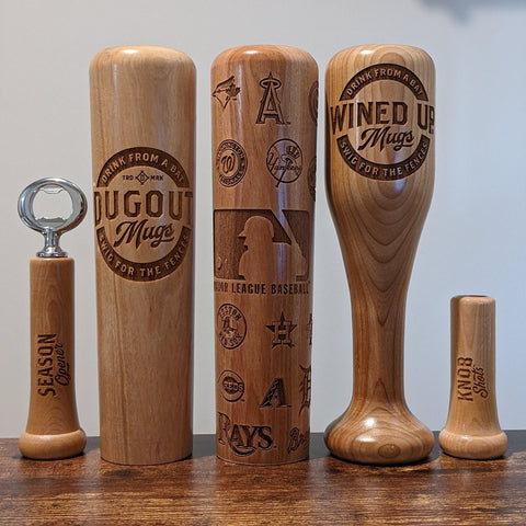 Dugout Mugs Products