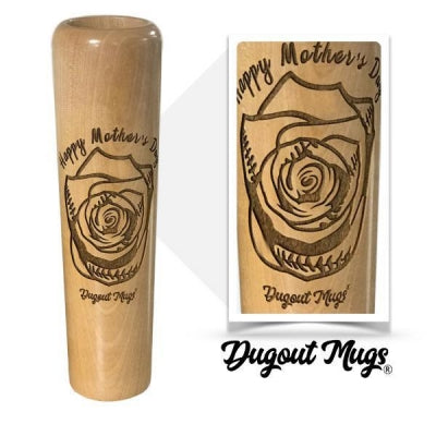 Mother's Day Dugout Mugs