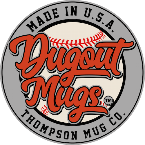 Thompson Mug Co. - Dugout Mugs
