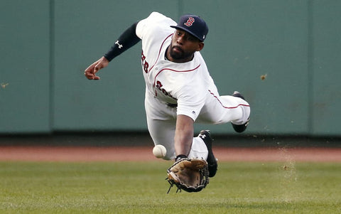 Jackie Bradley Jr. Boston Red Sox