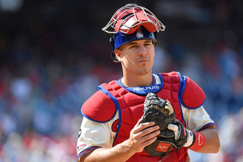 J.T. Realmuto Philadelphia Phillies