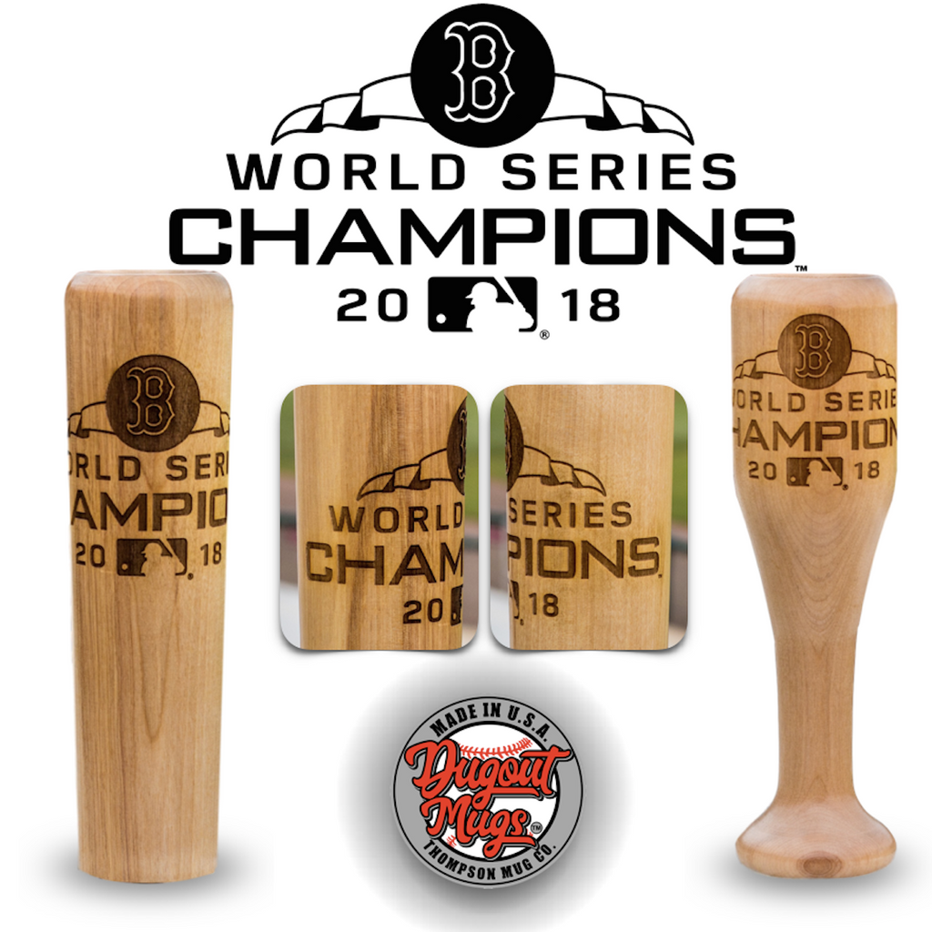 Officially licensed MLB mugs