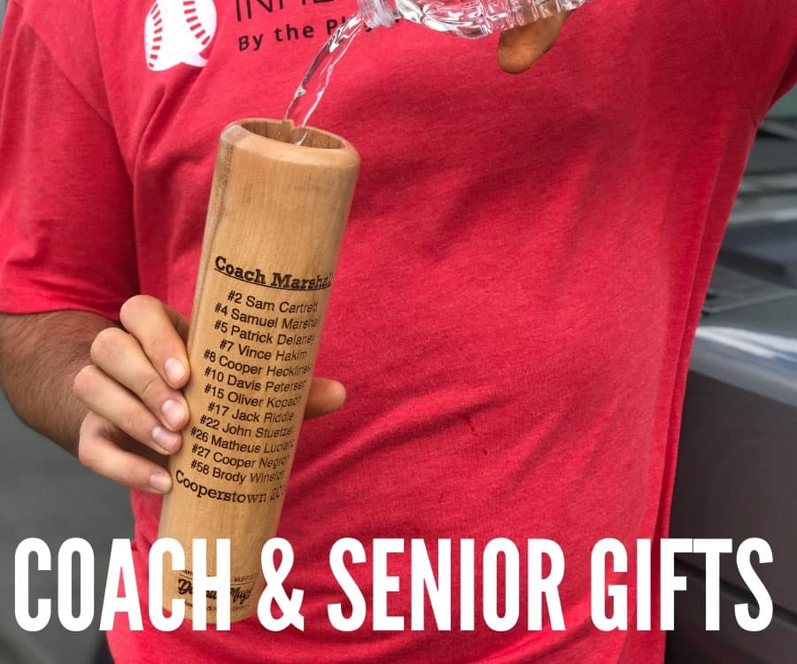 Gifts For Your Seniors And Coaches