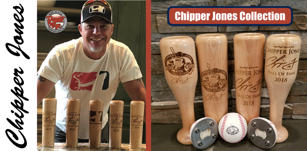 We've Teamed up with Chipper!
