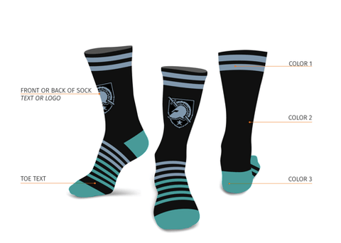 fathers day gift for new dad ideas - high quality socks