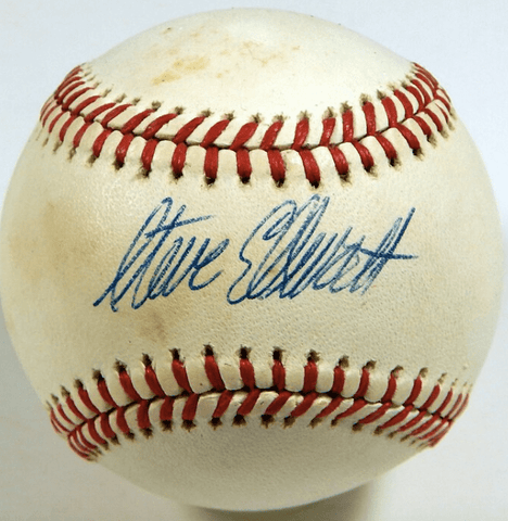 fathers day gift for new dad ideas - signed MLB baseball keepsake