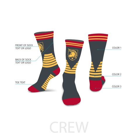 funny fathers day gift ideas with sense of humor - socks that feature his favorite baseball team