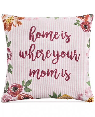 mothers day gift for new mom ideas - pillow