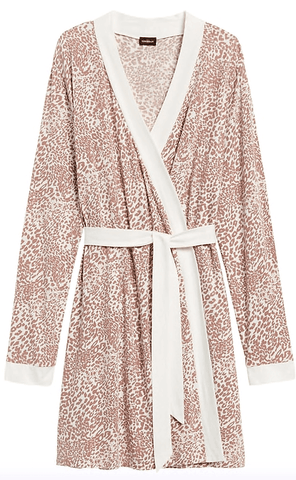 mothers day gifts from sons and daughters - bathrobe