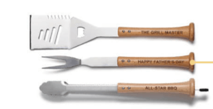 mothers day gifts from sons and daughters - implements