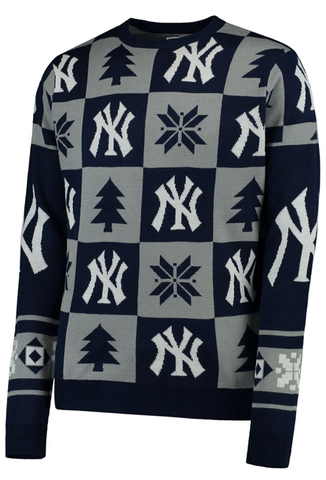 mothers day gifts from sons and daughters - new york yankees sweater