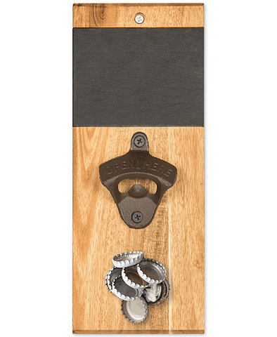 personalized fathers day gift ideas - bottle opener