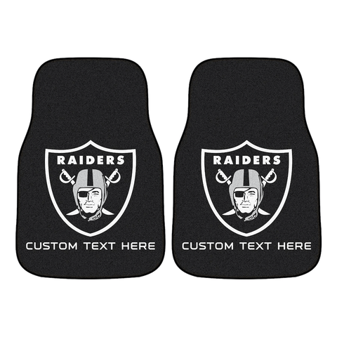 personalized fathers day gift ideas - car mats