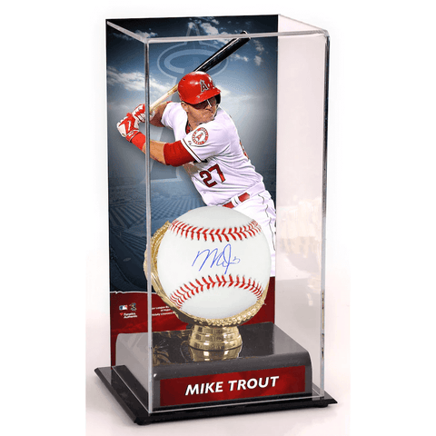 personalized fathers day gift ideas - sports memorabilia