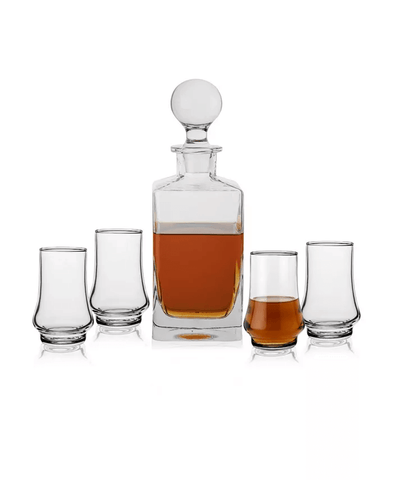 personalized fathers day gift ideas - whiskey decanter