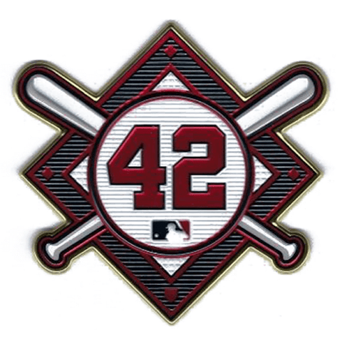 unique fathers day gift ideas from daughters - statement with personalized MLB patches