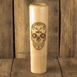 Arizona Diamondbacks Sugar Skull Baseball Bat Mug