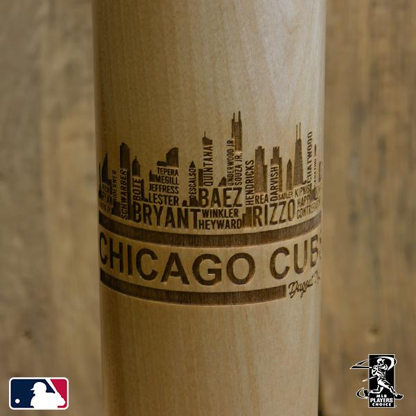 Chicago Cubs Skyline Series Dugout Mug®