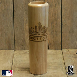 Detroit Tigers Skyline Series Dugout Mug®