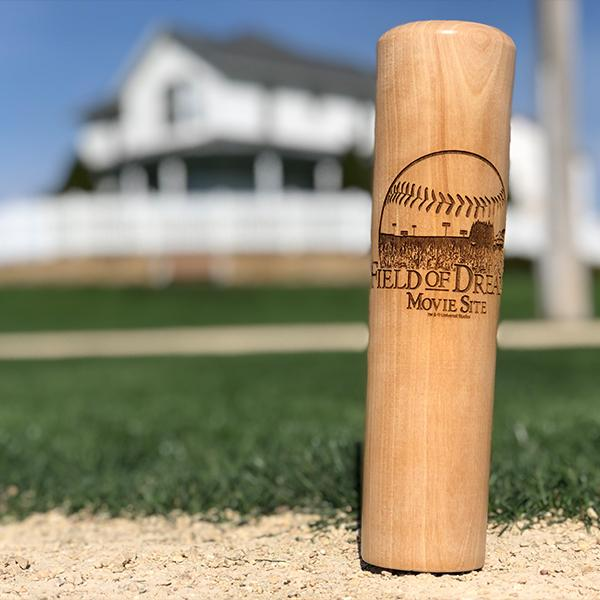 Field of Dreams Movie Site Dugout Mug® | Baseball Bat Mug