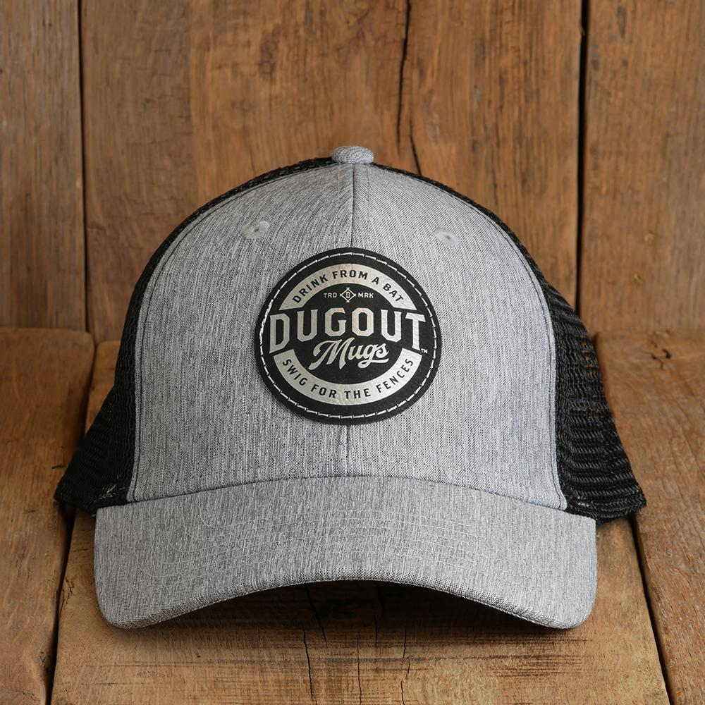 Dugout Mugs Trucker Hat