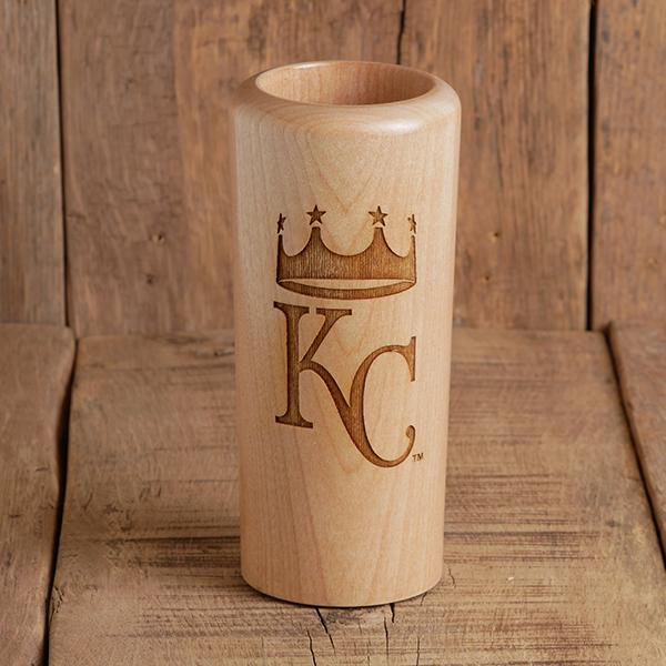 Kansas City Royals Shortstop Mug