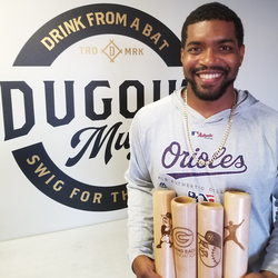 Givens Back Foundation Dugout Mugs®