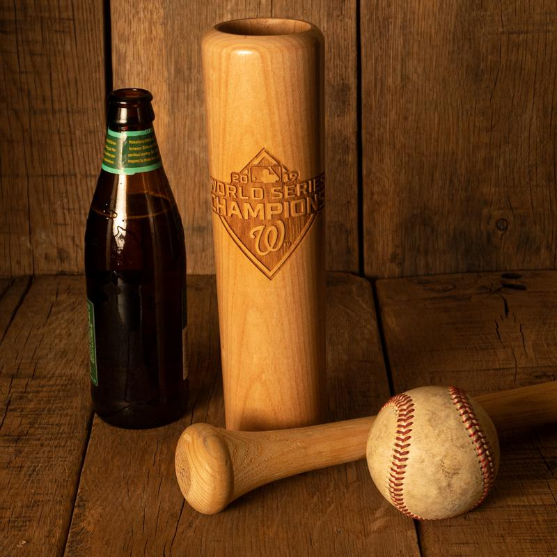 Washington nationals bat mug