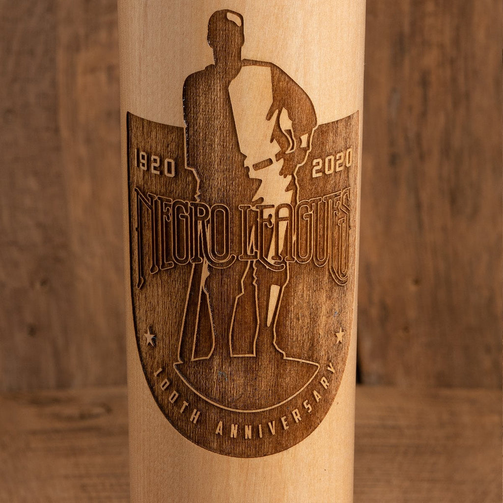 The 100th Anniversary Of The Negro Leagues Bat Mug | Dugout Mugs®