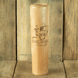 "Pete Rose ""The Legacy"" Baseball Bat Mug 