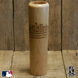Pittsburgh Pirates Skyline Series Dugout Mug®