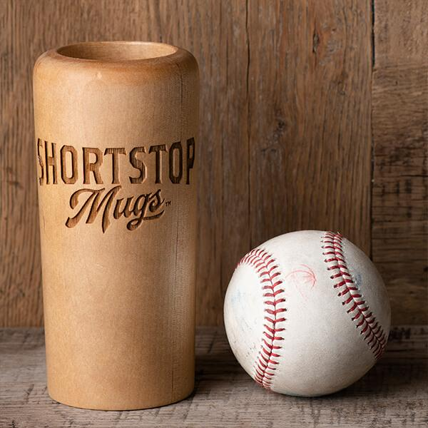 30 MLB Team Shortstop Mugs
