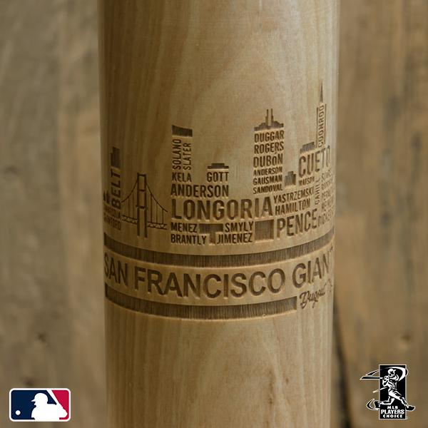 San Francisco Giants Skyline Series Dugout Mug®