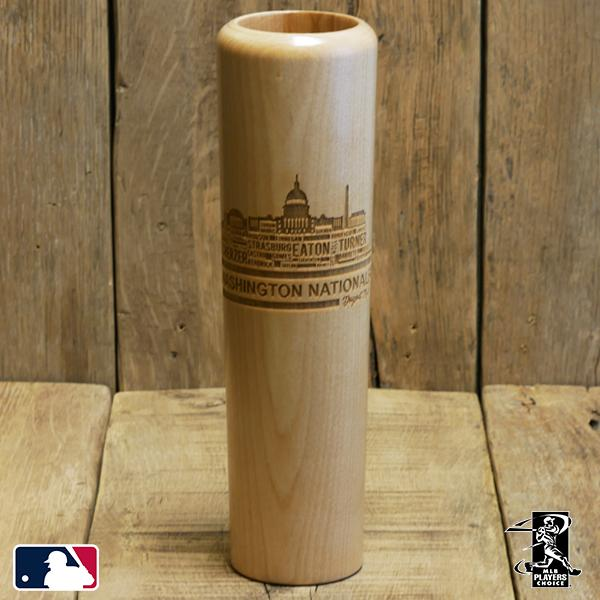 Washington Nationals Skyline Series Dugout Mug®