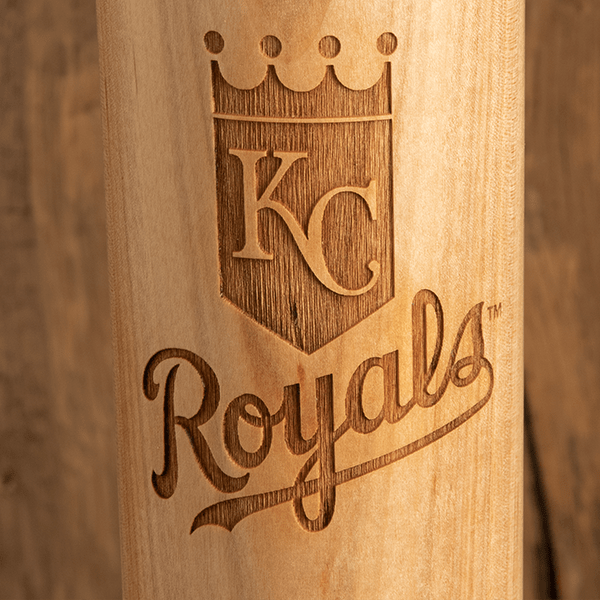 Kansas City Royals Dugout Mug® | Baseball Bat Mug