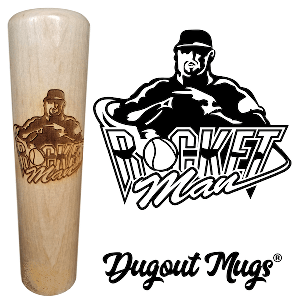 Roger Clemens Foundation Dugout Mugs®
