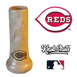 Cincinnati Reds Bat Handle Shot Glass Baseball Gift