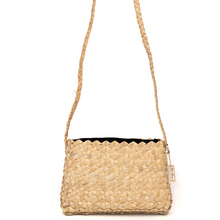 Load image into Gallery viewer, Small Woven Handbag