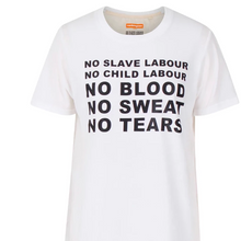 Load image into Gallery viewer, Anti-Slavery Tee Shirt - Unisex